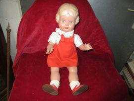 Puppen - Tolle Schildkrötpuppe