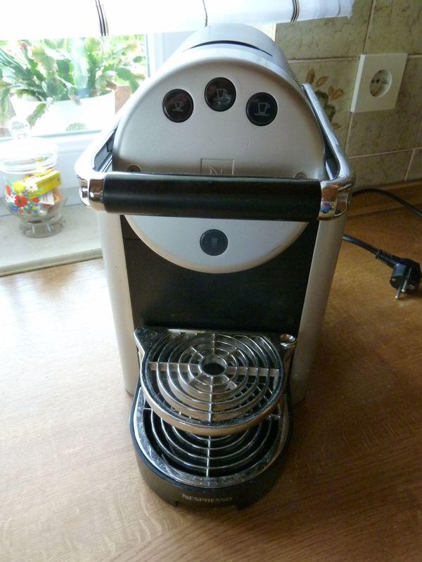 Kaffee Profimaschine