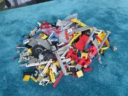 Verkaufe 3 4kg Lego Technik