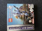 LEGO GAME BOY ADVANCED