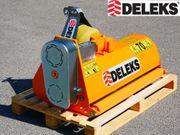 DELEKS® APE-100 Mulcher Schlegelmulcher Schlegelmäher