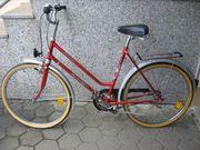 Damen City-Fahrrad 26 EXCLUSIV 3