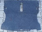 Twingo I C06 - Teppich Gummimatte