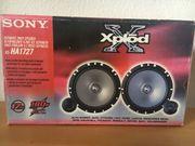 Sony xs-HA1727