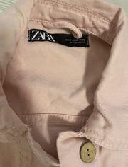 Rose Jeans Jacke