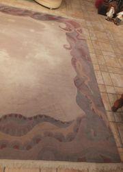 Nepalteppich ca 300x250cm