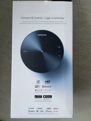 Wireless Audio -360 Lautsprecher R1
