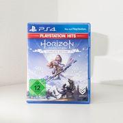 PS4 Horizon Zero Dawn makellos