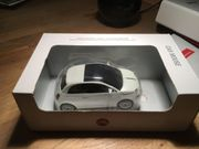 Fiat 500 Car mouse Wireless