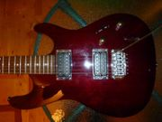 E Gitarre Ibanez Series SA