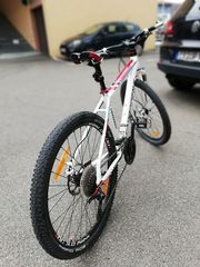 Mountainbike Cannondale Trail SL2 Farbe