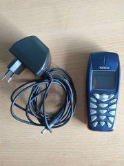 Nokia 3510i blau-orange kein Simlock