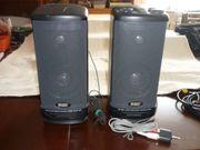Lautsprecher paar