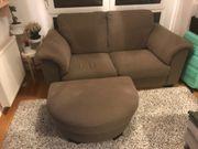 Ikea TIDAFORS 2er Sofa und