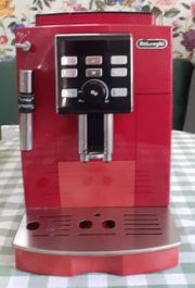 Kaffeevollautomat De Longhi ECAM 25