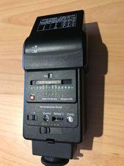 Batterieblitz Carrera SCA300