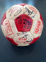 Fan Artikel VFB Stuttgart