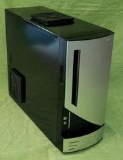 Retro Gaming PC NZXT ASUS