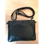 NEU schwarze Umhängetasche Tasche von