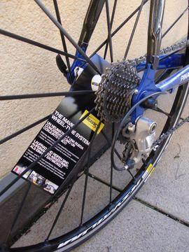 Mountain-Bikes, BMX-Räder, Rennräder - Pinarello Galileo Ultegra