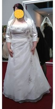 Brautkleid Ivory XL