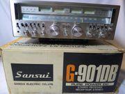 Sansui G-901DB