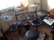 E-Drum Alesis DM10