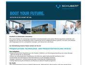 Projektleitung Technologie- und Produktentwicklung m