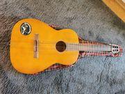 Gitarre Made by Höfner Vintage