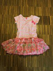 Pampolina Kleid kurzärmelig Größe 140 -