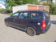 Opel Astra Caravan 1 7dti