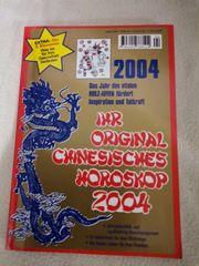 Horoskope Buch 2004