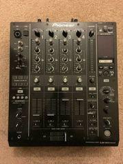 Pioneer DJM 900 Nexus NXS