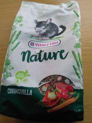 Futtermittel Versele Chinchilla Nature Kleintier
