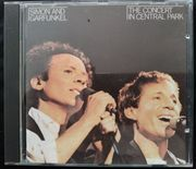 CD - Simon Garfunkel - The Concert