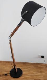 LOISTAA Stehleuchte Snapshot LED 1-flammig