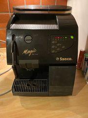 Saeco Kaffeeautomat Magic de luxe