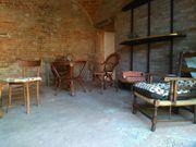 Italien - Landhaus in Asti Monferrato