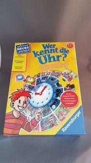 Ravensburger Lernspiele - Wer kennt die