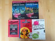 Lernbücher Englisch