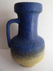 Krug Henkelkrug Keramik-Krug Boden-Vase Entwurf