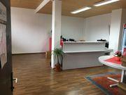 Büro oder Geschäftsfläche - arbeiten im