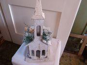 Weihnachtsholzkirche