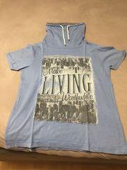 T Shirt bis Freitag