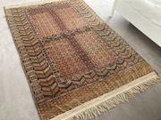 Teppich Hatschlu aus Afghanistan