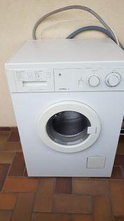 Waschmaschine gebraucht von Privileg