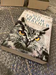 Buch - Max Bentow - Der Traummacher