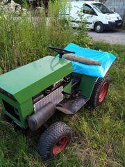 Klein Traktor
