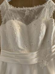 Brautkleid Gr 44