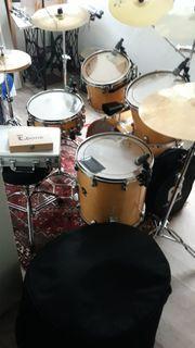 Profi Schlagzeugset TAMA Starclassic